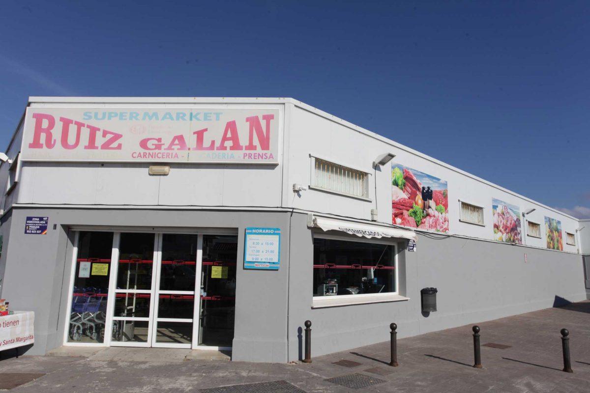 Ruiz Galan