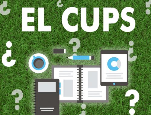 El número CUPS