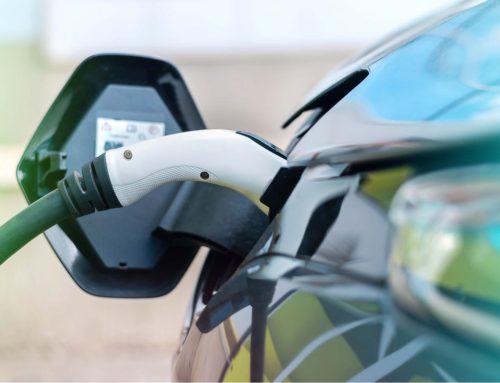 Se disparan las ventas de los coches eléctricos
